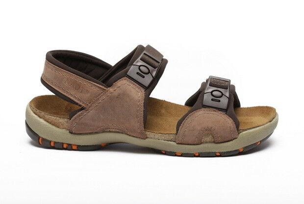Naot Explorer Hombres Zapatos Sandalias Zapatillas Cordones Informal Cuero Interior Al Aire Libre Nuevo