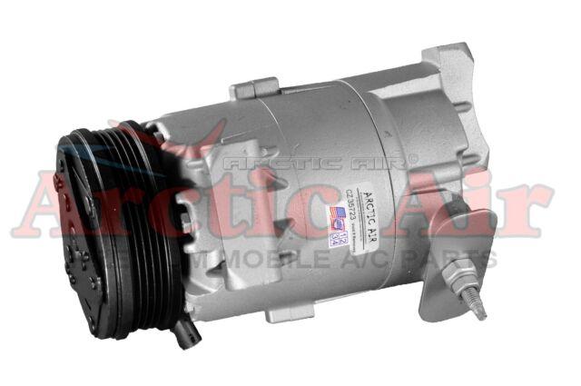 A//C Compressor fits 2002-12 Chevy Malibu Pontiac G5 G6 Sunfire Saturn Ion 68275