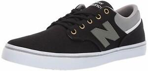 New-Balance-Numeric-331-Shoes-Black-Grey-BAM331BLOD-ALL-COAST-A-GRN