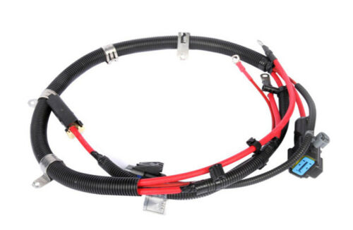 Dual Battery Positive Cable 2012-2014 Cadillac Escalade Suburban Tahoe GMC Yukon