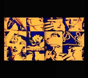 Marilyn-Monroe-1968-Bert-Stern-Silkscreen-Serigraph-Art-Set-Last-Sitting-COA-1