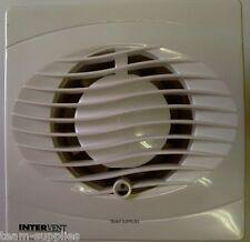 Manrose XF100T Badezimmer Entlüfter Ventilator mit Timer 10cm | eBay