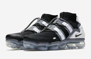 Tama Fk 9 Nike Grey Vapormax Nuevo para white cool Black Air hombre o Utility 7vwEqpw