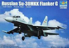 TRUMPETER® 03917 Russian Su-30MKK Flanker G in 1:144