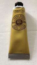 Details about L'OCCITANE Shea Butter Vanilla Bouquet Hand Cream 1oz 30ml *NEW*