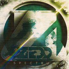 ZEDD Spectrum Ltd Ed RARE Sticker +FREE Dance/Pop/EDM Stickers!