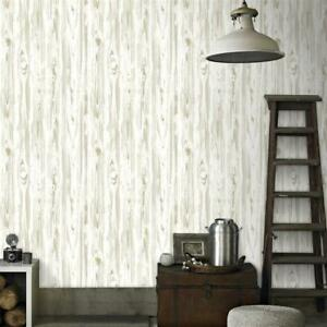 Superfresco-Easy-Paste-The-Wall-Bark-Wood-Effect-Gold-Wallpaper