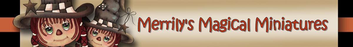 merrilysmagicalminiatures