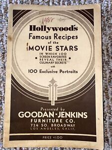 Hollywood-s-Famous-Recipes-Of-Movie-Stars-1932