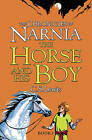 The Horse and His Boy by C. S. Lewis (Paperback, 2009)