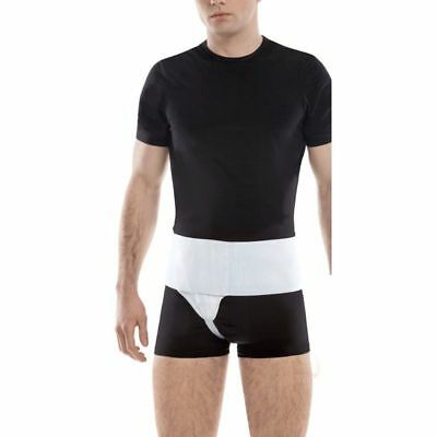 Hernia Belt For Men One Truss Pad Support Single Side Left