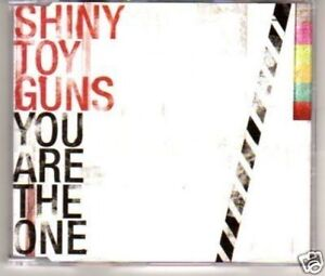 A694-Shiny-Toy-Guns-You-Are-The-One-DJ-CD