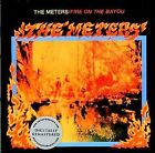 Fire on the Bayou by The Meters (Rhino (Label))