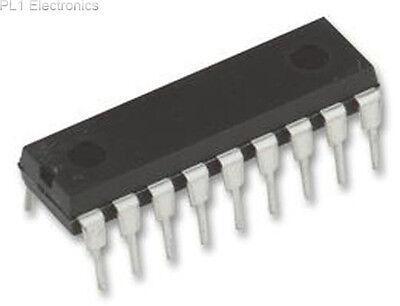 16F818 DIP18 Part # MICROCHIP PIC16F818-I//P IC 8BIT FLASH MCU