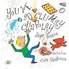 You're So Clumsy Charley by Jane Binnion (Paperback, 2013)