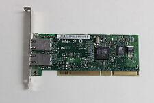 INTEL A94498-003 PCI-X PRO/1000 MT DUAL PORT SERVER ADAPTER