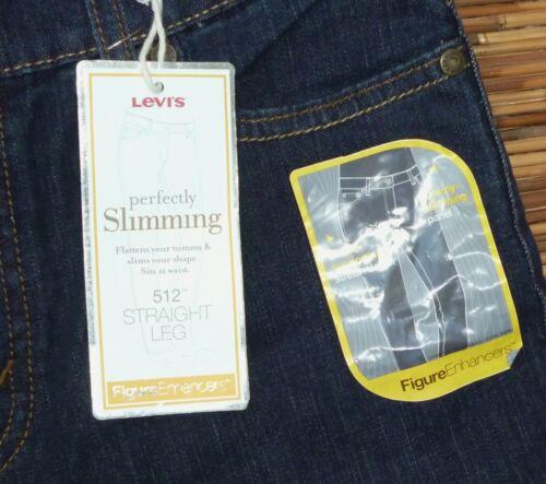 Slimmimg 54 Leg Denim Womens Stretch 512 Womensly Straight List Levi's Jeans vtF0Xw