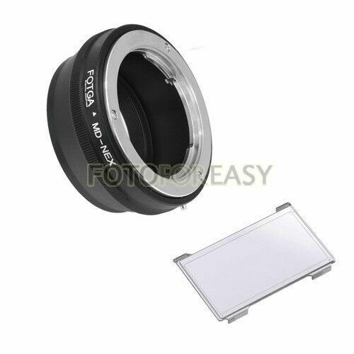 Ttartisan objetivamente adaptador Leica m objetivamente en Sony e cámara