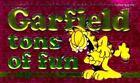 Garfield: Garfield Tons of Fun Vol. 29 by Jim Davis (1996, Paperback)