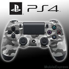 Genuine Sony Playstation PS4 Dualshock®4 Wireless Controller in Urban Camouflage