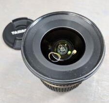 Tamron SP B001 10-24mm f/3 5-4 5 Di-II Aspherical AF IF Lens