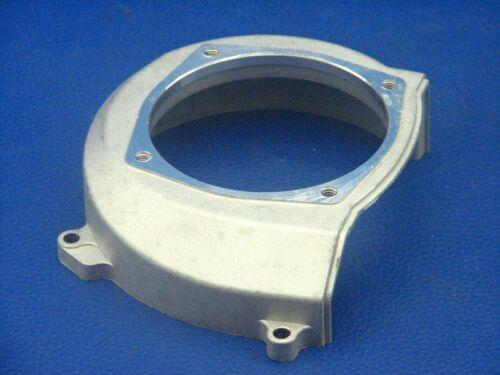 Gehäuseteil Motor Kupplungseite für Motorsense Timbertech MS52-2TL