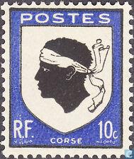 STAMPS - TIMBRE -  POSTZEGELS - FRANCE - FRANKRIJK  1946 REEKS  ** (ref241)