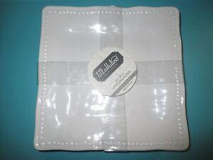 Image is loading Il-Mulino-MELAMINE-Salad-Plate-9-034-Set- & Il Mulino MELAMINE Salad Plate 9\