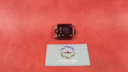 Potter /& Brumfield 3 amp Circuit Breaker PN 431-203-101