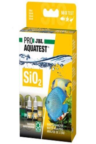 JBL Pro Aqua Test SiO2 Silikat Refill  für Süß und Meerwasser