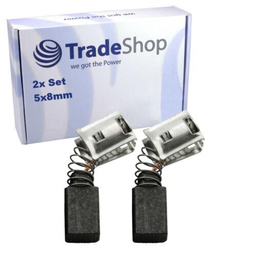 TE 5 TE 10 TM 8 TE-10 // Kohlebürsten TE-5 Motorkohlen für Hilti TE 1