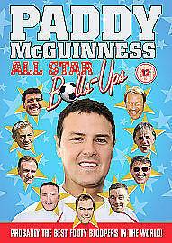 Paddy-McGuinness-All-Star-Balls-Ups-DVD-2007