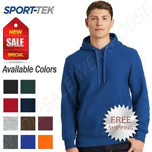 Sport Tek Super Heavyweight Pullover Hooded Sweatshirt F281 Ebay On or off the field, it's the most warmth you can get out of a sweatshirt. ebay