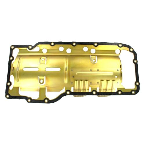 For Dodge Ram 1500 2002-2010 Apex Auto AOP265 Engine Oil Pan Gasket Set