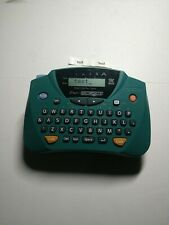 New Listingbrother Model Pt 65 P Touch Home And Hobby Label Maker Portable Handheld Tested