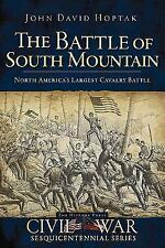 The Battle of South Mountain (MD)-ExLibrary