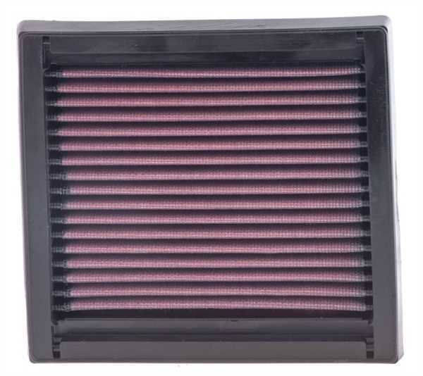 K&N Luftfilter 33-2060 für NISSAN MICRA 1992-2010 NOTE 2006-2013
