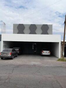 Edificio de 4 departamentos en venta Delicias, Chihuahua