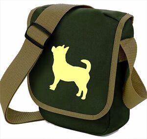 Chihuahua-Gift-Pack-Shoulder-Bag-Wallet-Dog-Chihuahua-Dog-Walkers-Birthday-Gift