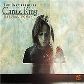 Carole King : Natural Woman: The Inspirational Carole King (2CDs) (2004)