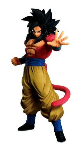 DRAGON BALL GT Son Goku SSJ4 The Greatest Saiyan Masterlise Bandai Vegeta Gohan