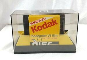 📸Rare - Vintage Kodak Disc 6000 Camera Outfit - Original Display Box - Open Box