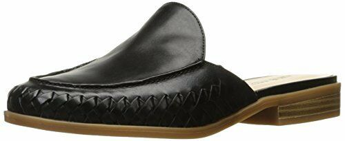Nine West donna Juanita Leather Mule- Pick SZ Coloree.