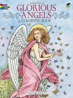 Coloring Book For Adults Glorious Angles Design Image Stress Relieving Relax Fun