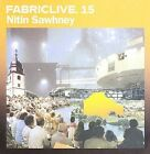 Fabriclive.15 by Nitin Sawhney (CD, Apr-2004, Fabric (Label))