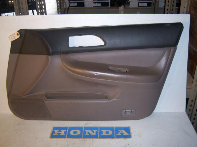 1995 honda accord coupe door panels