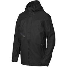 Oakley Puzzle Biozone da UOMO SNOWBOARD giacca da sci neve d'inverno cappotto M Nero RRP £ 165
