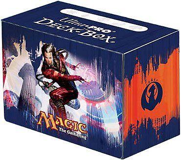 Nivix Guildmage Deck Box Ultra Pro GAMING SUPPLY BRAND NEW ABUGames