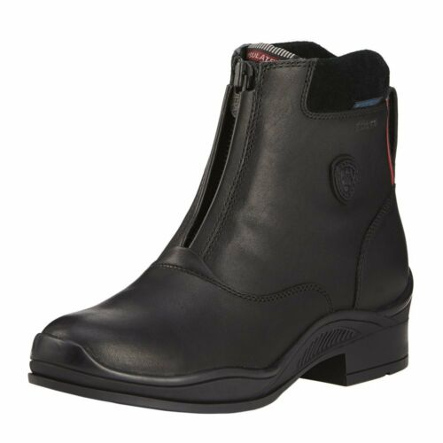 Ariat Extreme H2O Insulated Zip Paddock Boot