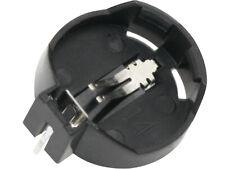 5X DIY CR2032 3V Knopf-Zellen-Batterie-Halter-Kasten mit Schalter ZBDE